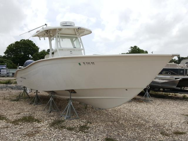 Salvage cars for sale from Copart Corpus Christi, TX: 2011 Caph Boat