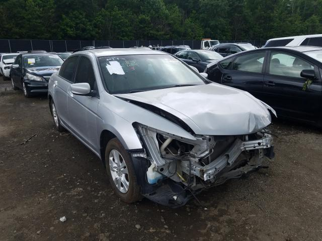 Salvage cars for sale from Copart Waldorf, MD: 2009 Honda Accord LXP