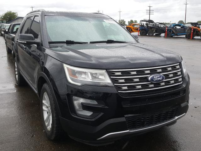 2017 Ford Explorer X for sale in Nampa, ID