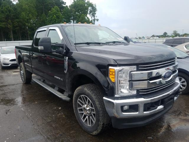 1FT8W3BTXHED15090 2017 FORD F350 SUPER DUTY