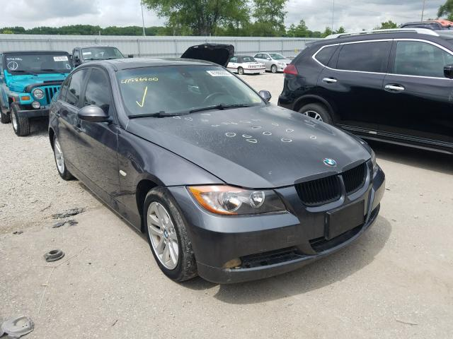2007 BMW 328 I Sulev for sale in Des Moines, IA