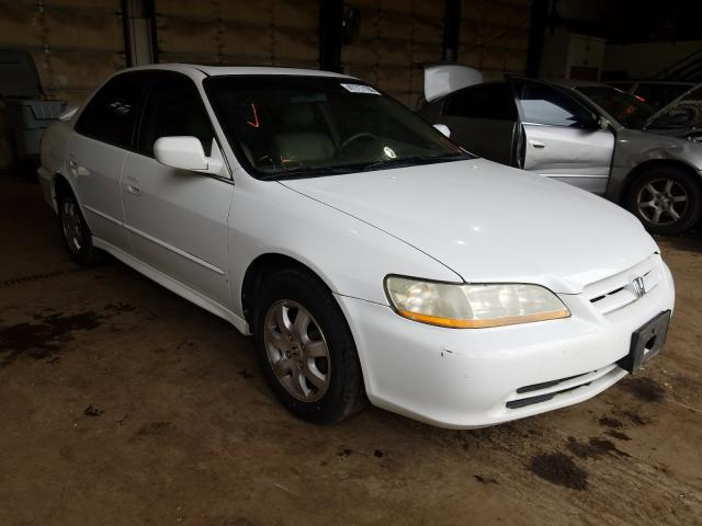 2001 Honda Accord EX for sale in Graham, WA