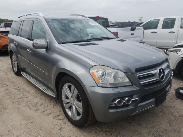 2010 Mercedes-Benz GL 450 4matic for sale in Houston, TX