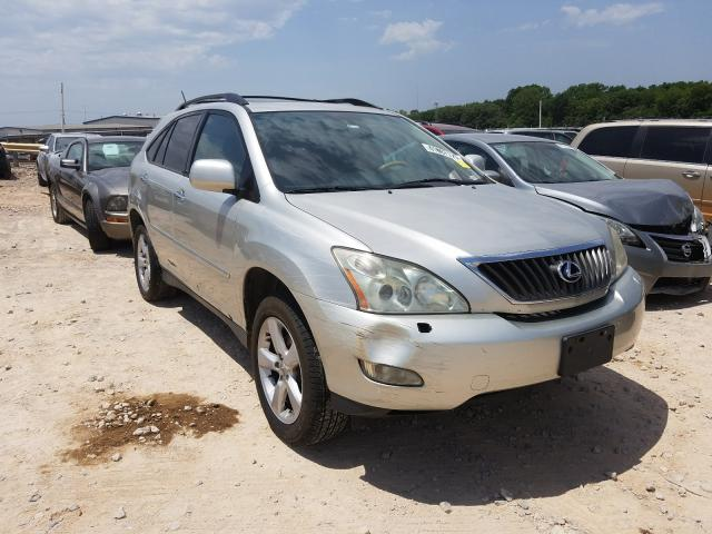 Lexus salvage cars for sale: 2008 Lexus RX 350