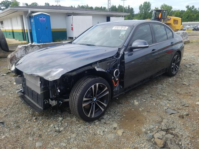 из сша 2018 BMW 330E  WBA8E1C56JA758645