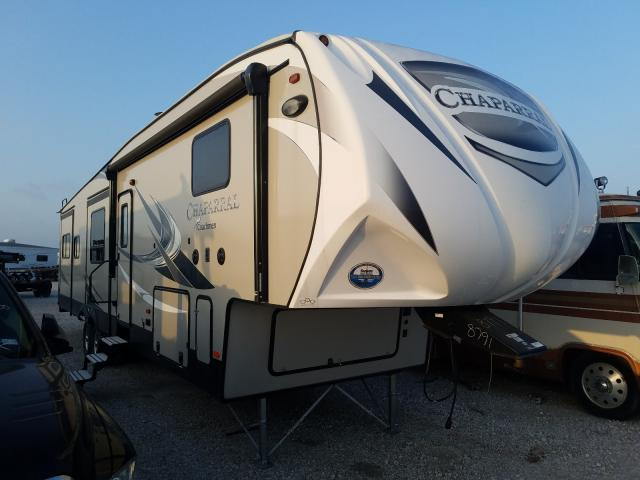 2018 Coachmen Chaparral for sale in Haslet, TX