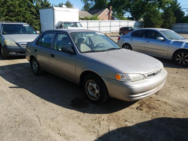 2000 Toyota Corolla VE for sale in Finksburg, MD
