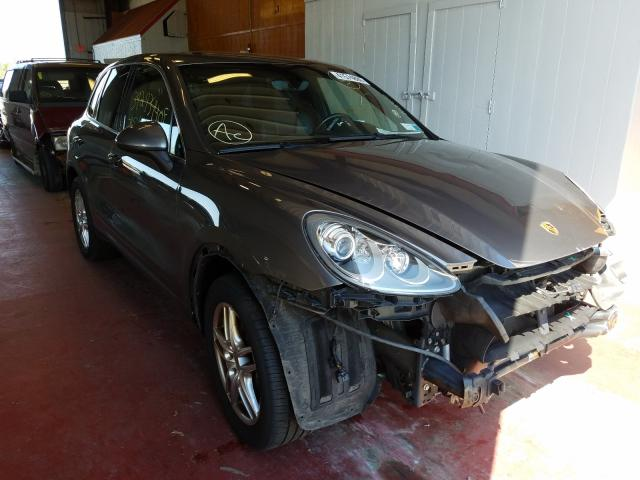 2014 Porsche Cayenne for sale in Angola, NY