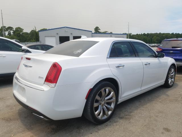 цена в сша 2018 CHRYSLER 300 LIMITED 2C3CCAEG5JH159307