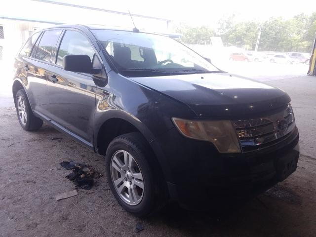 2009 Ford Edge SE for sale in Greenwell Springs, LA