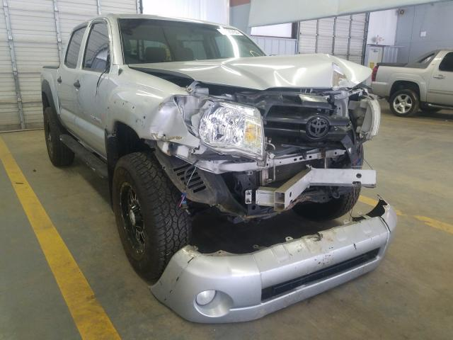 2007 Toyota Tacoma DOU for sale in Mocksville, NC