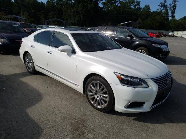 2013 Lexus LS 460 for sale in Savannah, GA