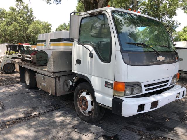 2000 Isuzu NPR for sale in Riverview, FL