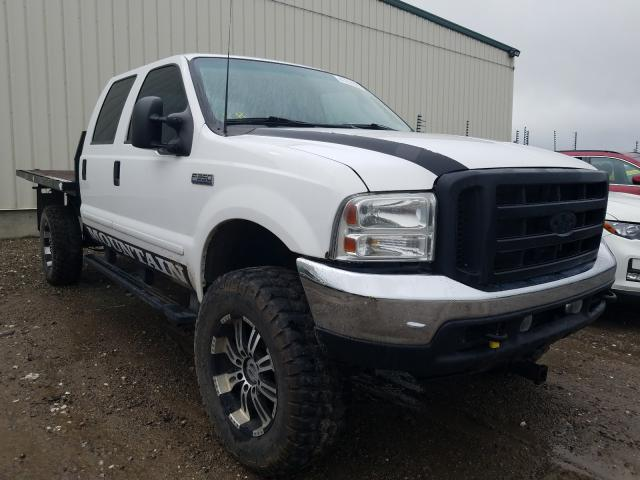 2005 Ford F350 SRW S for sale in Rocky View County, AB