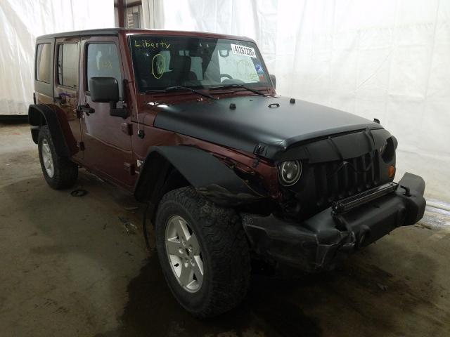 1J4GA39137L193448-2007-jeep-wrangler