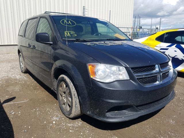 2012 Dodge Grand Caravan for sale in Rocky View County, AB