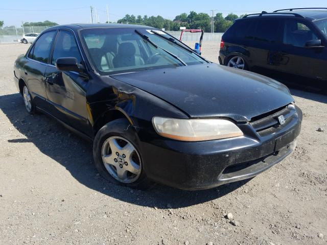 1998 Honda Accord EX for sale in Finksburg, MD