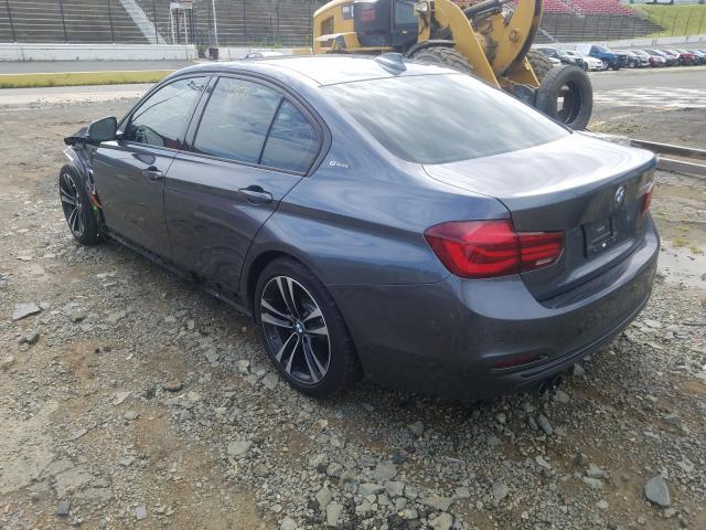 купить 2018 BMW 330E  WBA8E1C56JA758645