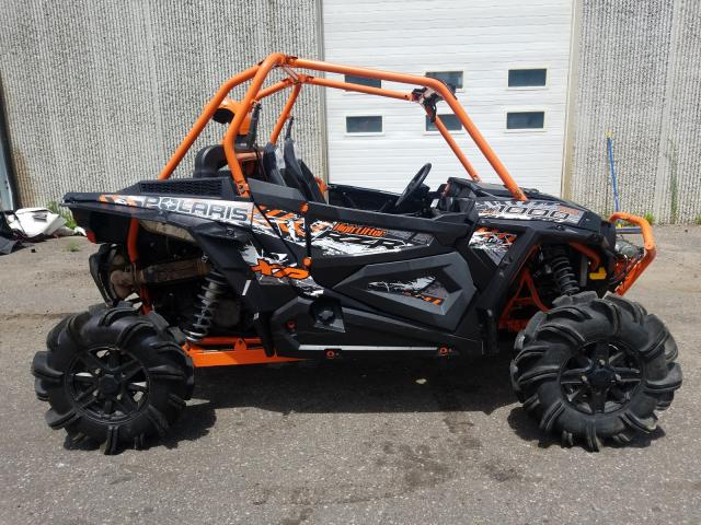2015 Polaris RZR XP 100 for sale in Blaine, MN