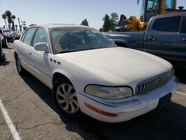 Buick salvage cars for sale: 2003 Buick Park Avenue
