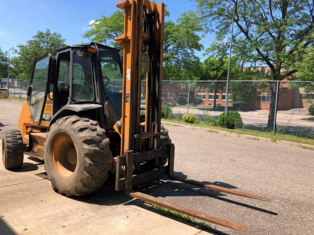 588g salvage cars for sale: 2006 588g Forklift