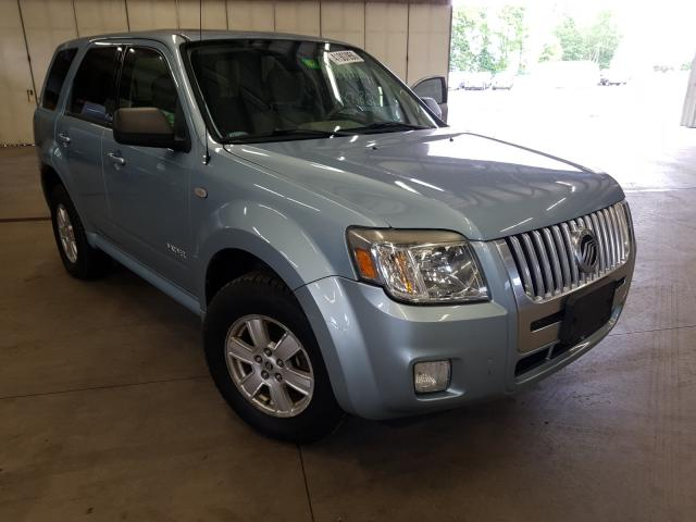 2008 Mercury Mariner for sale in East Granby, CT