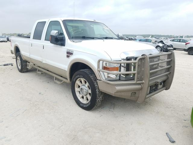 2009 Ford F350 Super for sale in New Braunfels, TX