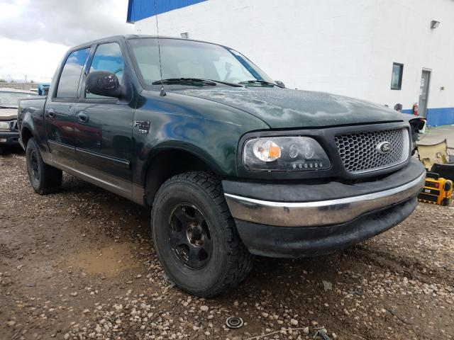 2002 Ford F150 Super for sale in Farr West, UT