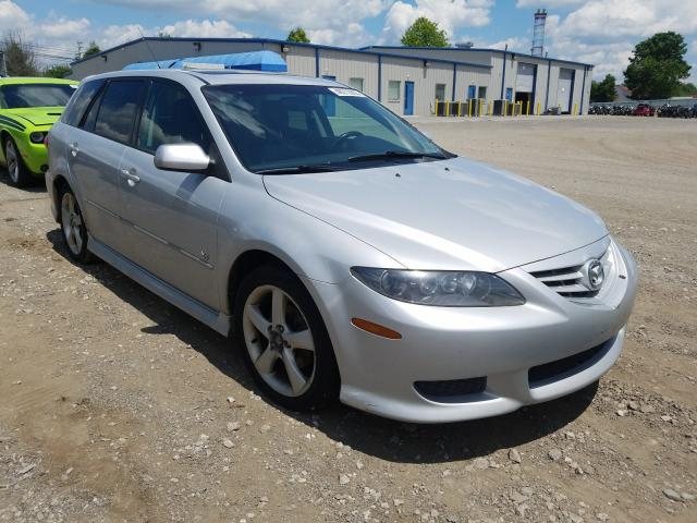 2004 Mazda 6 S for sale in Finksburg, MD