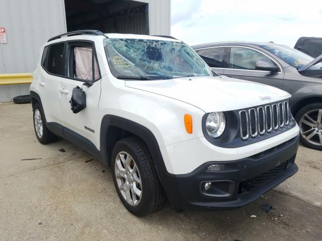 2018 JEEP RENEGADE L - Other View
