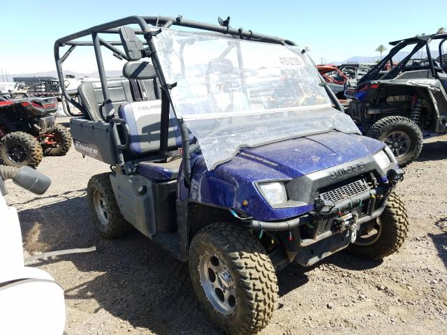 Polaris salvage cars for sale: 2005 Polaris Ranger XP