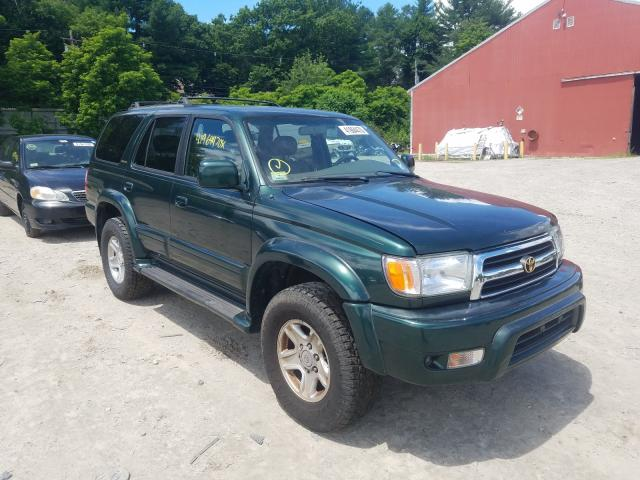 1999 Toyota 4runner LI for sale in Mendon, MA