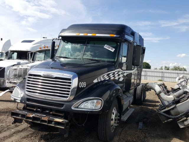 2008 FREIGHTLINER  CONVENTIONAL