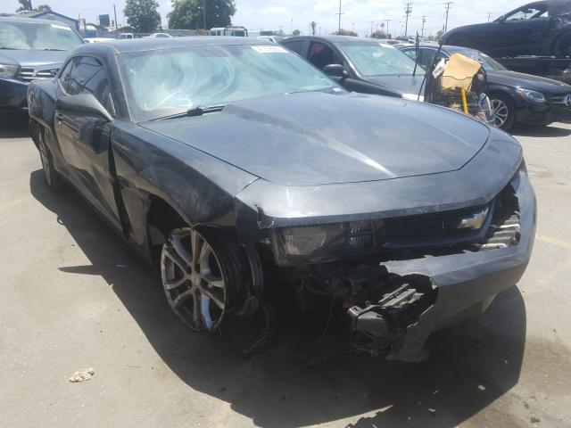 Chevrolet salvage cars for sale: 2013 Chevrolet Camaro LS