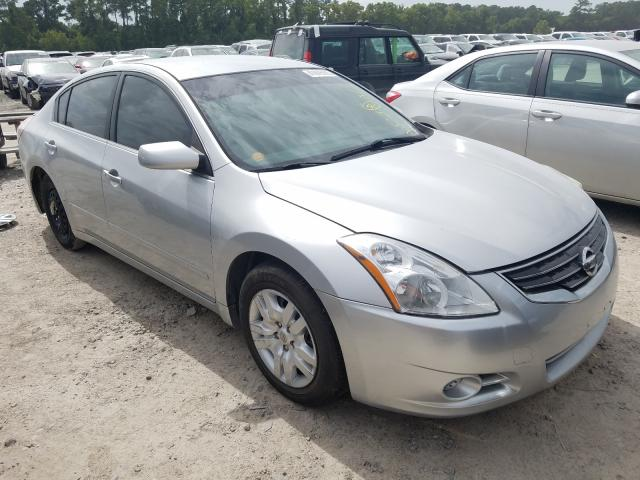 2010 Nissan Altima Base for sale in Houston, TX