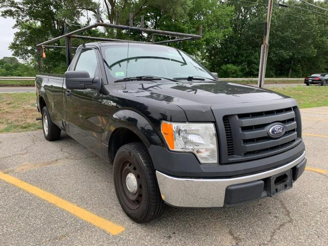 Ford F150 salvage cars for sale: 2010 Ford F150