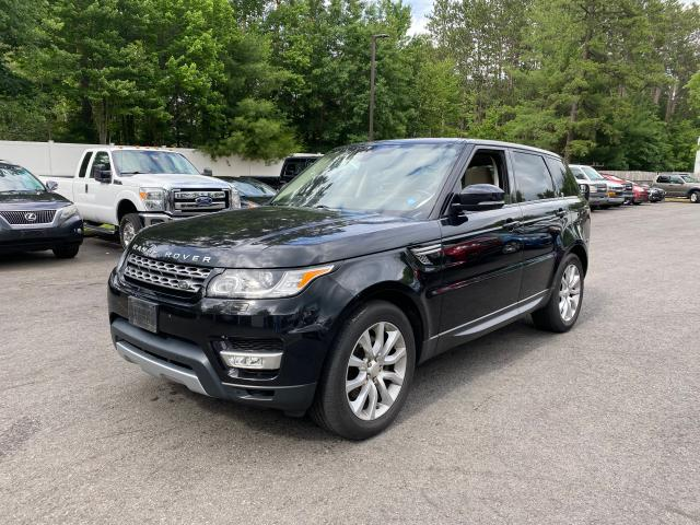 Land Rover salvage cars for sale: 2014 Land Rover Range Rover
