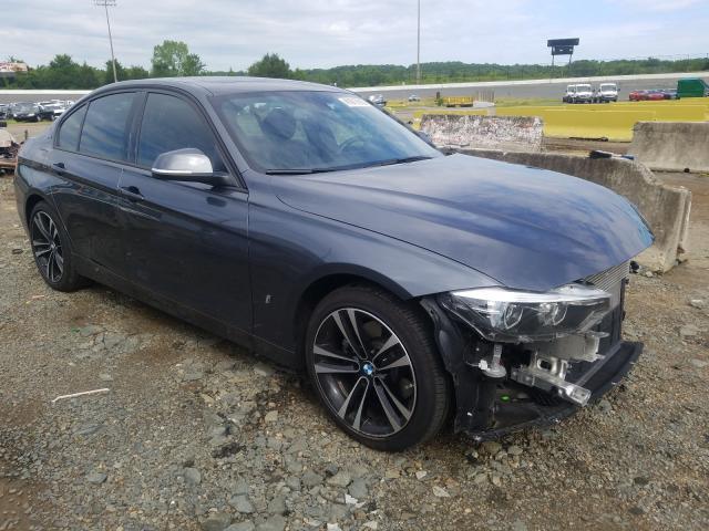WBA8E1C56JA758645 2018 BMW 330E