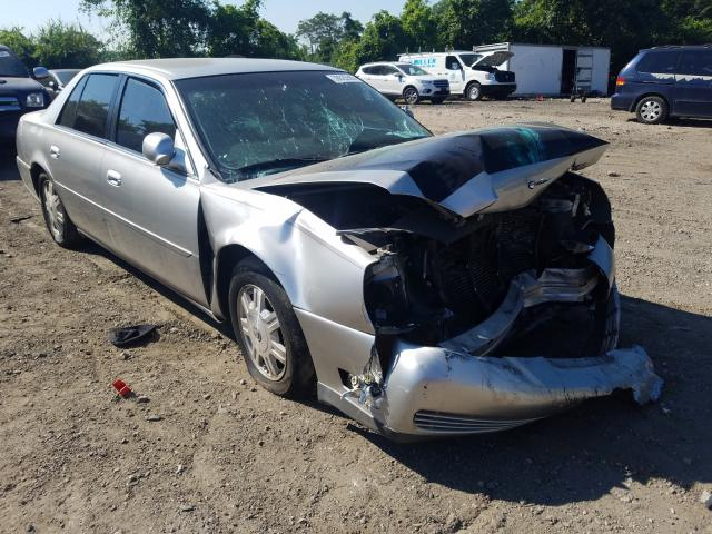 2005 Cadillac Deville for sale in Baltimore, MD
