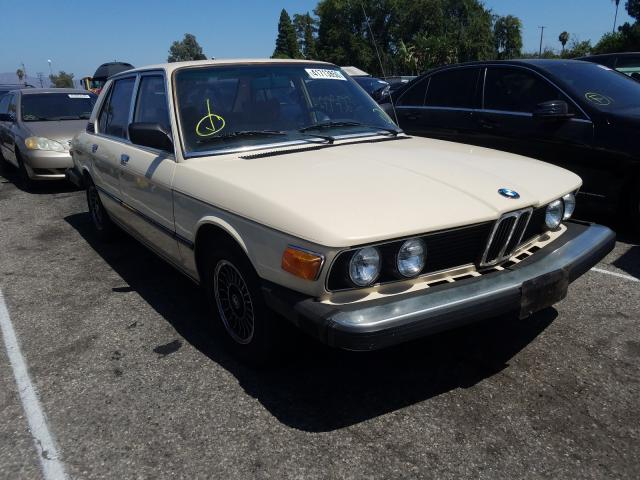 1980 BMW 5 Series for sale in Van Nuys, CA