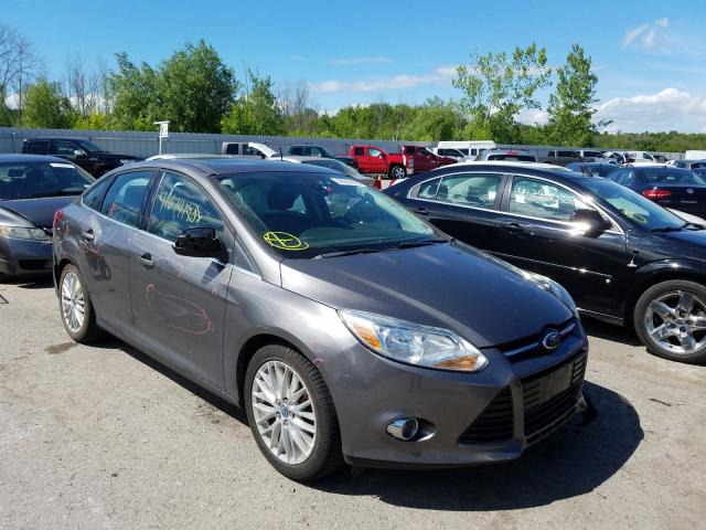 2012 Ford Focus SEL for sale in Angola, NY