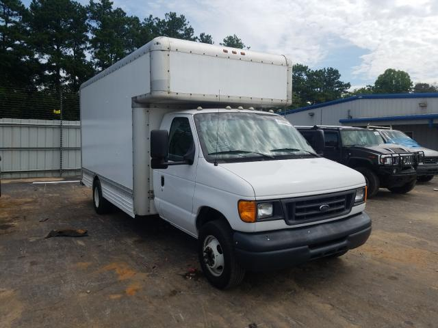 2007 Ford Econoline for sale in Austell, GA