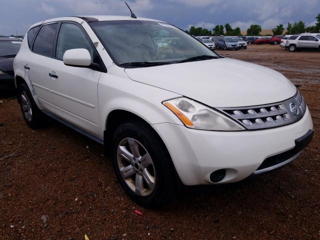 2006 Nissan Murano SL for sale in Bridgeton, MO