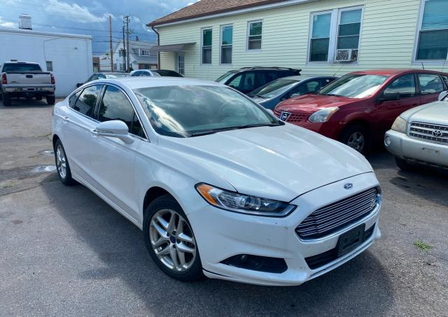 2013 Ford Fusion SE for sale in Mendon, MA