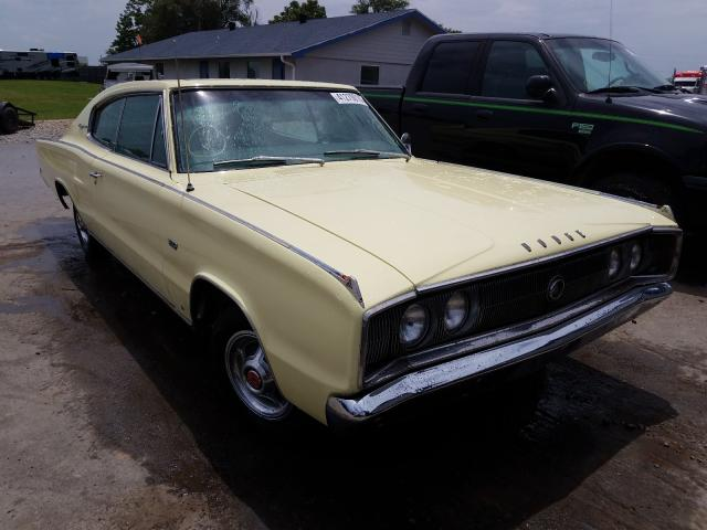 1967 Dodge Charger for sale in Sikeston, MO