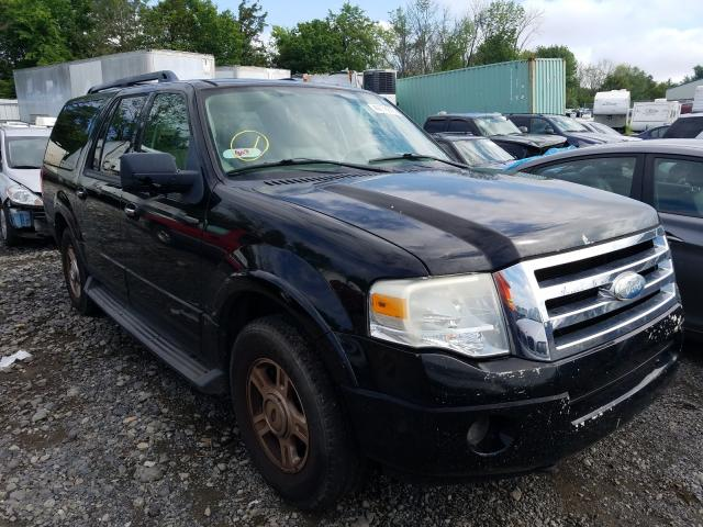 Vehiculos salvage en venta de Copart Pennsburg, PA: 2009 Ford Expedition