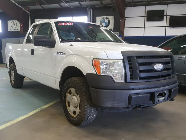 2009 Ford F150 Super for sale in East Granby, CT