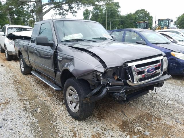 Ford Ranger SUP salvage cars for sale: 2011 Ford Ranger SUP