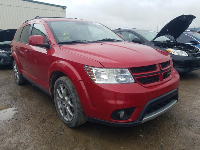 2013 Dodge Journey R for sale in Rocky View County, AB