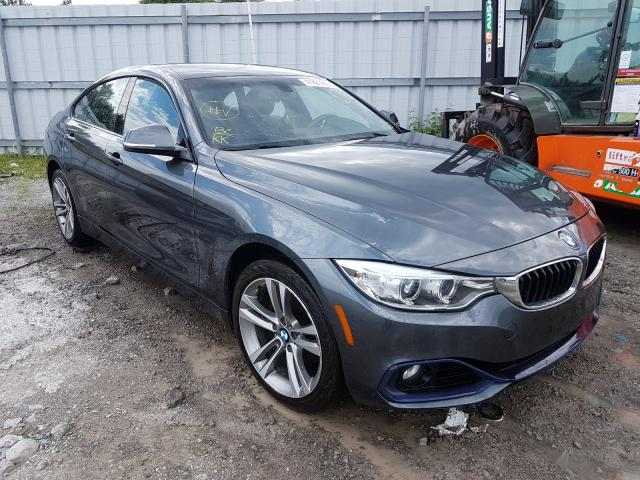 2015 BMW 428 XI GRA for sale in Courtice, ON